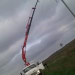 Construcción de Líneas de Alta Tensión